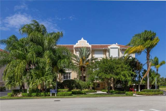 4872 S Harbor Drive #401, Vero Beach, FL 32967 (MLS #239839) :: Billero & Billero Properties
