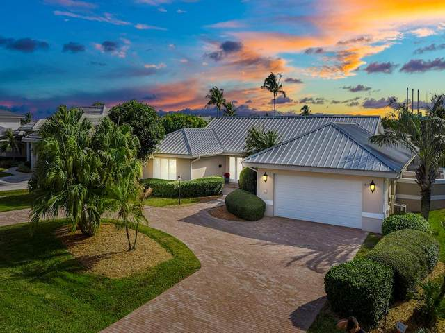 19 Park Avenue, Vero Beach, FL 32960 (MLS #239845) :: Billero & Billero Properties