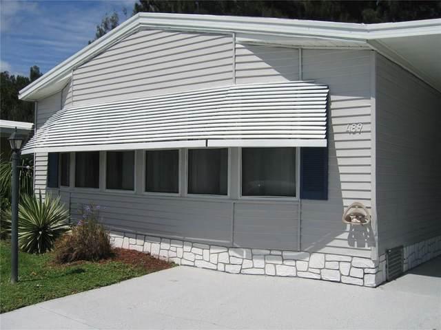 489 Papaya Circle, Barefoot Bay, FL 32976 (MLS #239856) :: Billero & Billero Properties