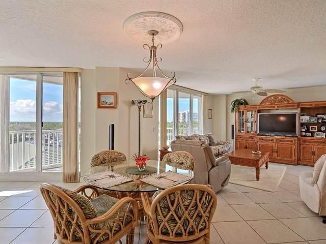 5049 N Highway A1a #305, Hutchinson Island, FL 34949 (MLS #239871) :: Billero & Billero Properties