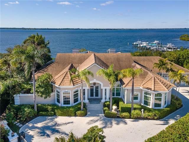 111 Sandpointe Drive, Vero Beach, FL 32963 (MLS #239880) :: Team Provancher | Dale Sorensen Real Estate