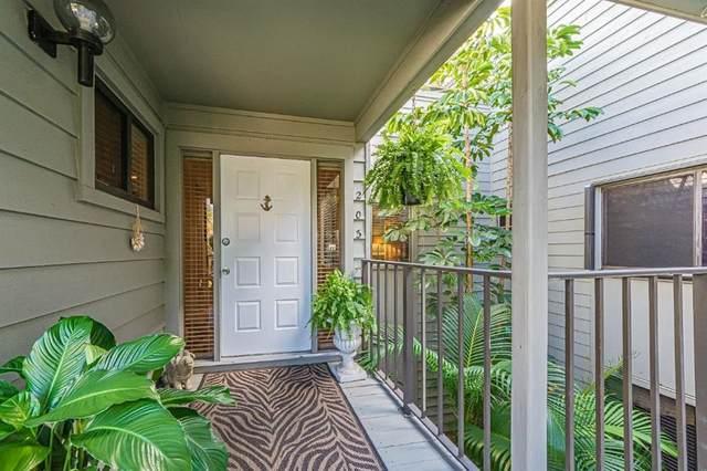 2000 Pine Creek Boulevard #203, Vero Beach, FL 32966 (MLS #239884) :: Team Provancher | Dale Sorensen Real Estate