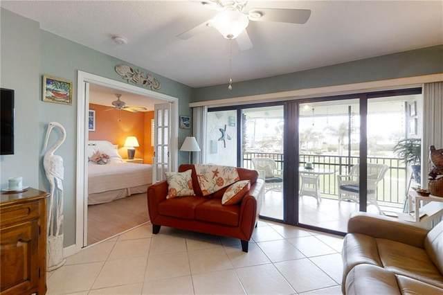 2400 S Ocean Drive V423, Fort Pierce, FL 34949 (MLS #239885) :: Billero & Billero Properties