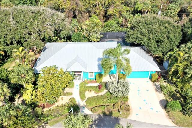 3400 110th Place, Vero Beach, FL 32963 (MLS #239888) :: Billero & Billero Properties
