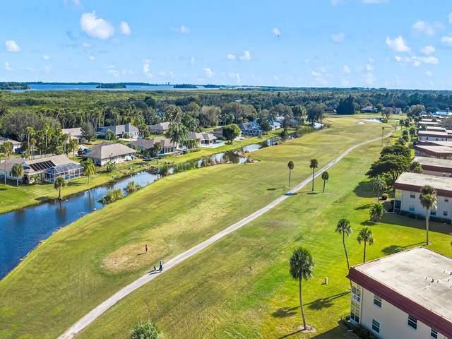 35 Pine Arbor Lane #106, Vero Beach, FL 32962 (MLS #239911) :: Team Provancher | Dale Sorensen Real Estate
