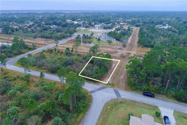 2886 Grant Avenue, Palm Bay, FL 32909 (MLS #239913) :: Team Provancher | Dale Sorensen Real Estate
