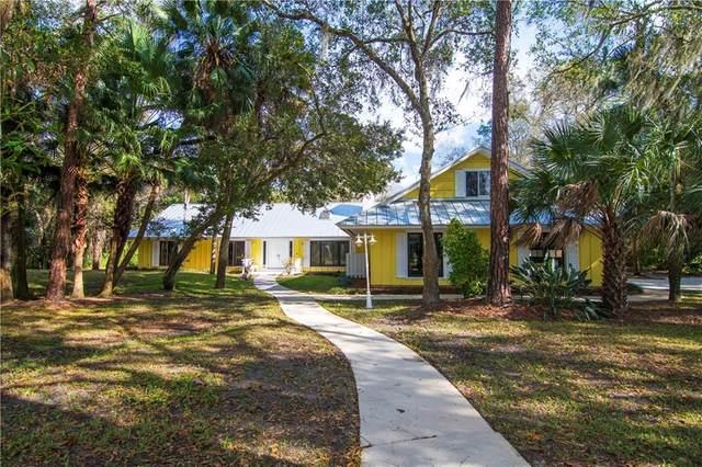 1526 48th Avenue, Vero Beach, FL 32966 (MLS #239926) :: Billero & Billero Properties