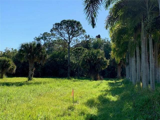 0000 129 Th Place, Sebastian, FL 32958 (MLS #239940) :: Billero & Billero Properties
