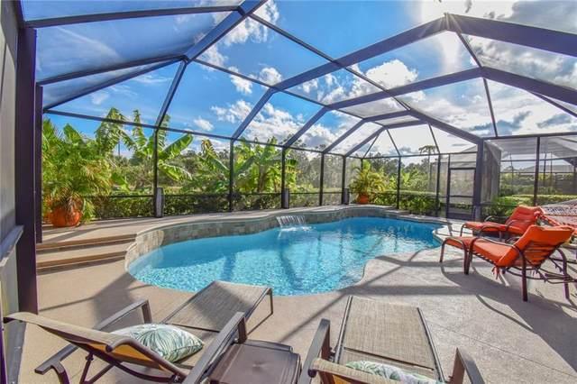 1190 Dillard Drive SE, Palm Bay, FL 32909 (MLS #239942) :: Team Provancher | Dale Sorensen Real Estate