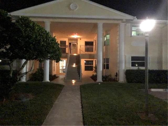 500 Grove Isle Circle #103, Vero Beach, FL 32962 (MLS #239943) :: Billero & Billero Properties