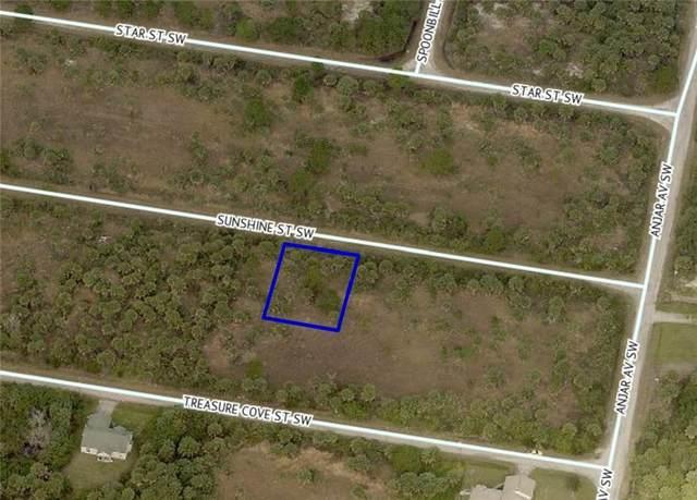 642 Sunshine Street SW, Palm Bay, FL 32908 (MLS #239944) :: Team Provancher | Dale Sorensen Real Estate