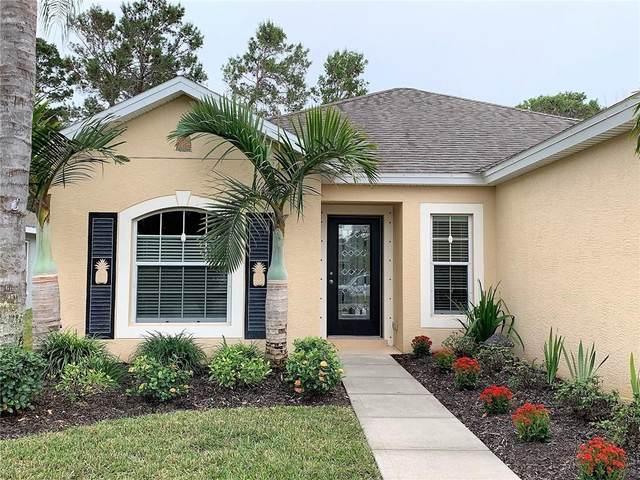 440 Briarcliff Circle, Sebastian, FL 32958 (MLS #239956) :: Billero & Billero Properties