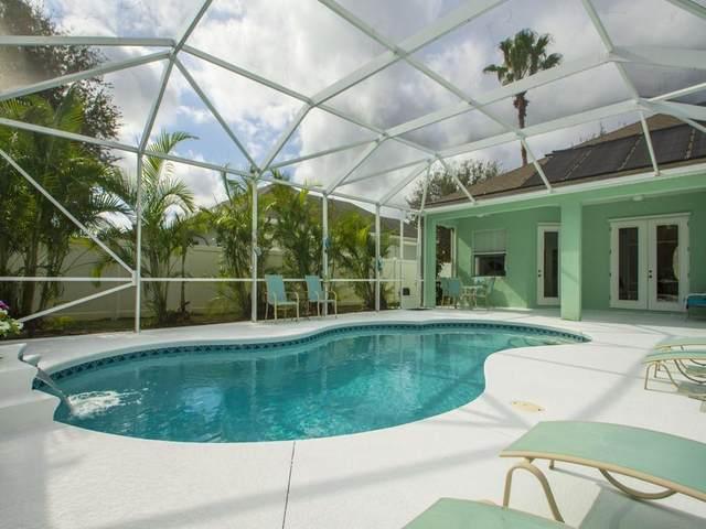 380 21st Court SW, Vero Beach, FL 32962 (MLS #239963) :: Team Provancher | Dale Sorensen Real Estate