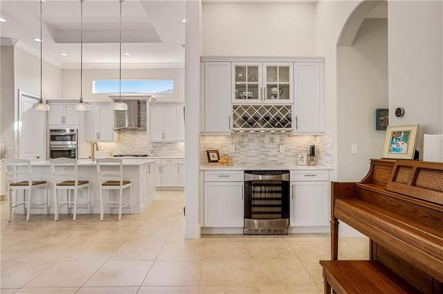 345 Sapphire Way SW, Vero Beach, FL 32968 (MLS #239967) :: Billero & Billero Properties