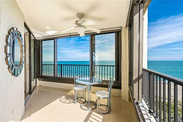 2400 S Ocean Drive #8181, Hutchinson Island, FL 34949 (MLS #239968) :: Team Provancher | Dale Sorensen Real Estate