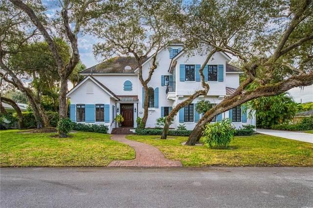 516 Fiddlewood Road, Vero Beach, FL 32963 (MLS #239970) :: Team Provancher | Dale Sorensen Real Estate