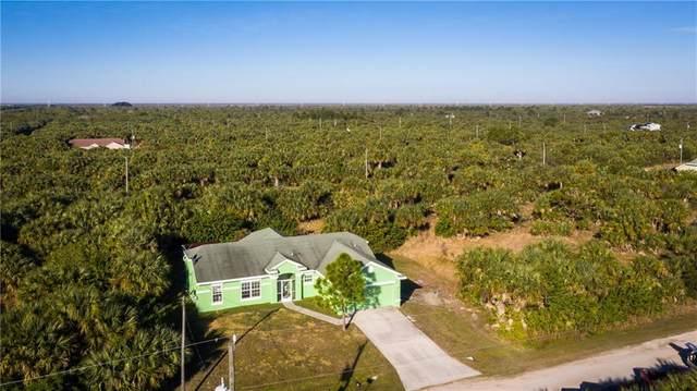 3334 SW Sparrow Avenue, Palm Bay, FL 32908 (MLS #239974) :: Billero & Billero Properties