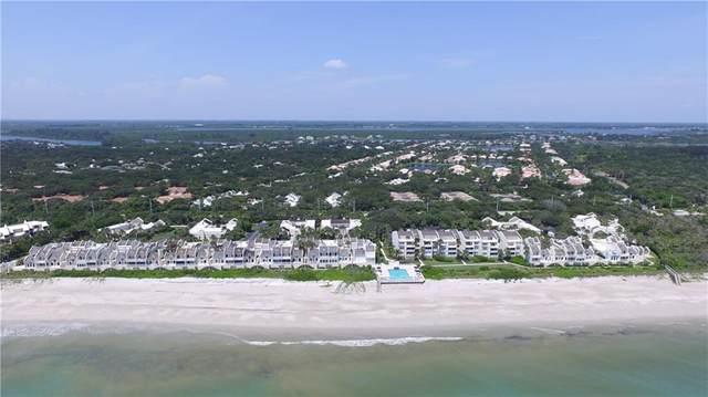8416 Oceanside Drive F12, Indian River Shores, FL 32963 (MLS #239978) :: Team Provancher   Dale Sorensen Real Estate