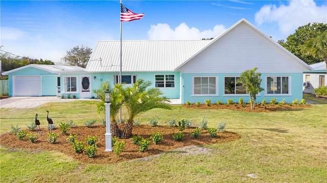 6910 S. Hwy 1, Grant Valkaria, FL 32949 (MLS #239986) :: Team Provancher | Dale Sorensen Real Estate