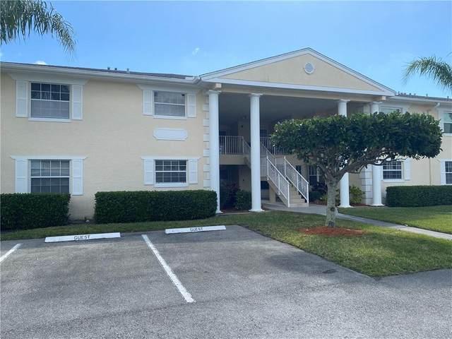 377 N Grove Isle Circle #377, Vero Beach, FL 32962 (MLS #239991) :: Billero & Billero Properties