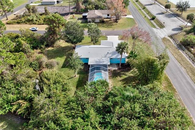 798 Corinne Avenue SE, Palm Bay, FL 32909 (MLS #239995) :: Team Provancher | Dale Sorensen Real Estate