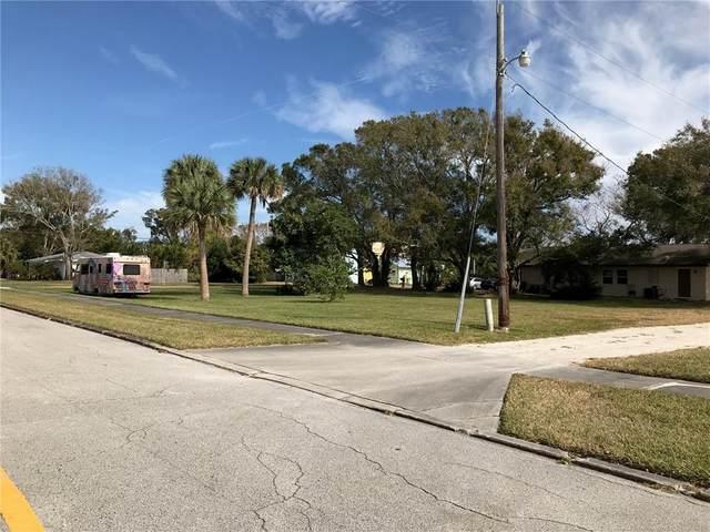1735 19th Street, Vero Beach, FL 32960 (MLS #240012) :: Team Provancher   Dale Sorensen Real Estate