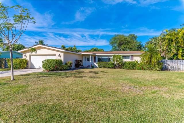 506 Harland Avenue, Melbourne Beach, FL 32951 (MLS #240013) :: Team Provancher | Dale Sorensen Real Estate