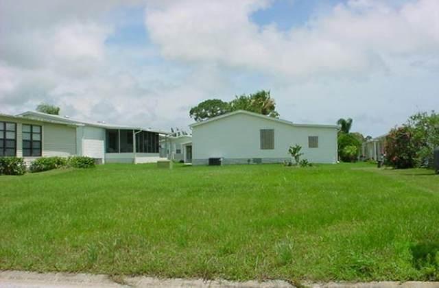 336 Papaya Circle, Barefoot Bay, FL 32976 (MLS #240016) :: Billero & Billero Properties