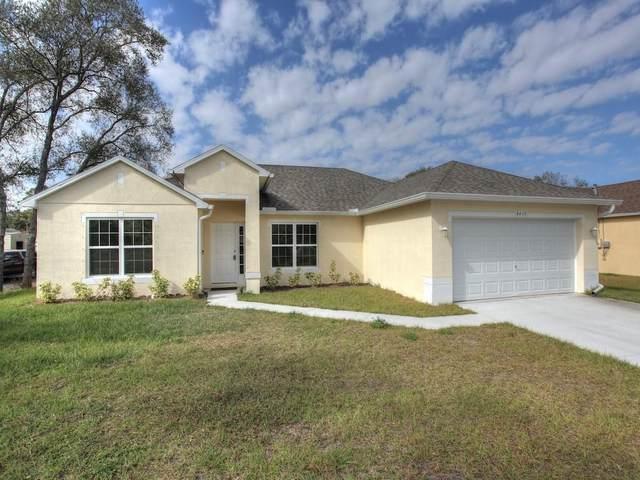 8435 105th Court, Vero Beach, FL 32967 (MLS #240021) :: Billero & Billero Properties