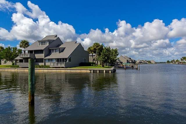 1201 Spyglass Lane #1201, Vero Beach, FL 32963 (MLS #240027) :: Billero & Billero Properties