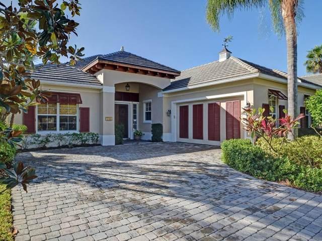 2077 Indian Summer Lane, Vero Beach, FL 32963 (MLS #240031) :: Billero & Billero Properties