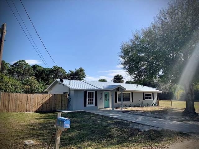 8556 95th Court, Vero Beach, FL 32967 (MLS #240055) :: Billero & Billero Properties