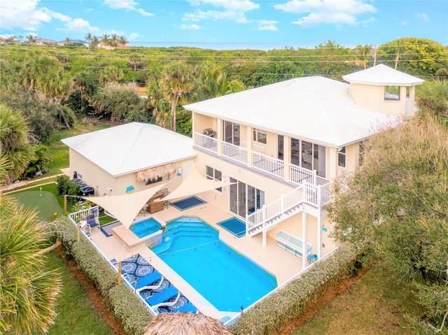 11699 Highway A1a, Vero Beach, FL 32963 (MLS #240056) :: Billero & Billero Properties
