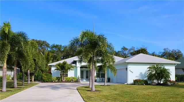 7465 36th Court, Vero Beach, FL 32967 (MLS #240057) :: Billero & Billero Properties
