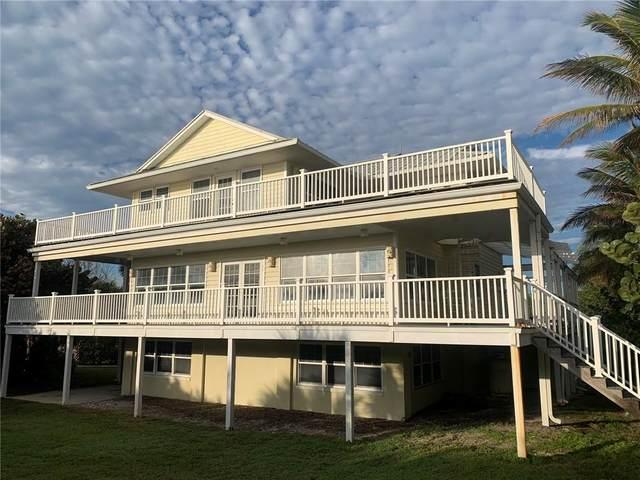 12376 Highway A1a, Vero Beach, FL 32963 (MLS #240058) :: Billero & Billero Properties
