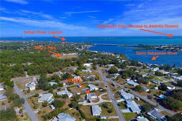9890 Holly Street, Micco, FL 32976 (MLS #240063) :: Billero & Billero Properties