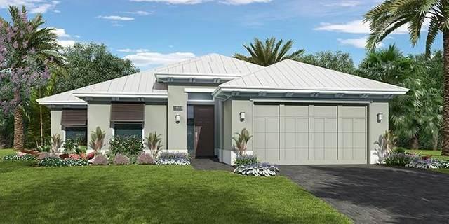 4874 Arabella Circle, Vero Beach, FL 32967 (MLS #240065) :: Team Provancher | Dale Sorensen Real Estate