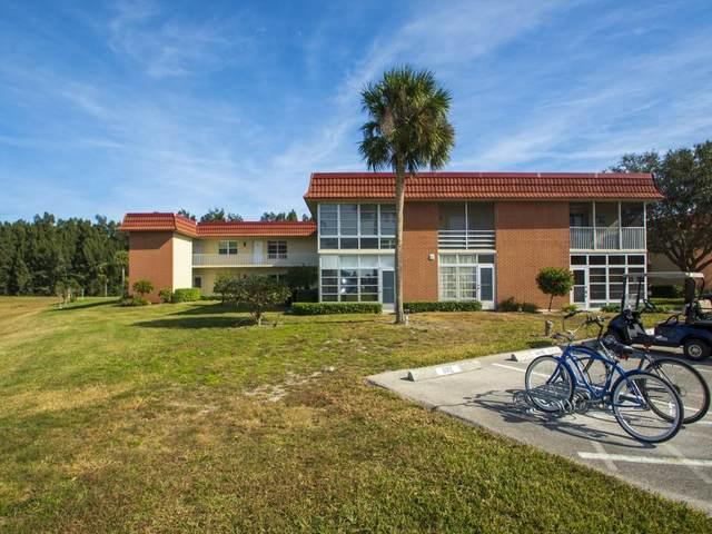 44 Woodland Drive #206, Vero Beach, FL 32962 (#240069) :: The Reynolds Team/ONE Sotheby's International Realty
