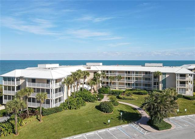 8840 S Sea Oaks Way 102B, Vero Beach, FL 32963 (MLS #240071) :: Billero & Billero Properties