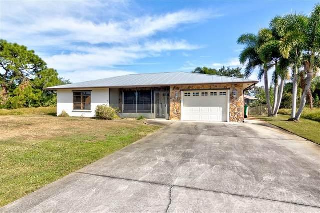 943 George Street, Sebastian, FL 32958 (MLS #240073) :: Billero & Billero Properties