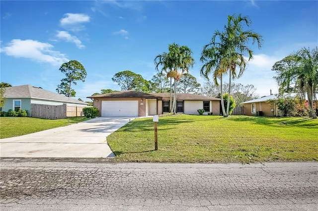 1531 SE Ladner Street, Port Saint Lucie, FL 34983 (MLS #240077) :: Billero & Billero Properties