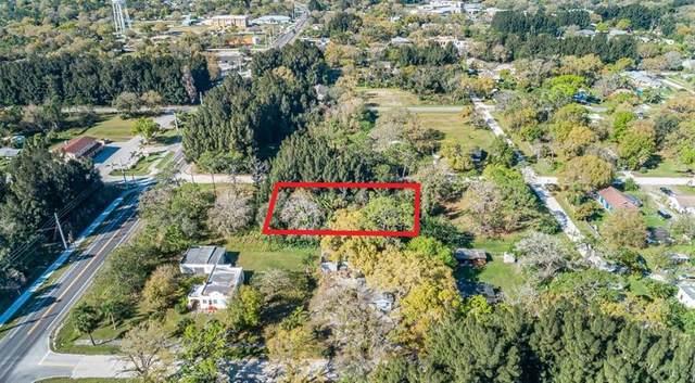 13 N Bay Street, Fellsmere, FL 32948 (MLS #240088) :: Team Provancher | Dale Sorensen Real Estate