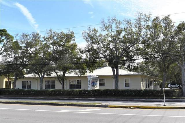 3375 20th Street, Vero Beach, FL 32960 (MLS #240090) :: Billero & Billero Properties