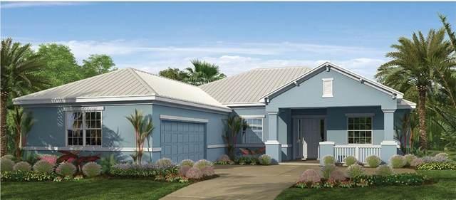 2559 Saint Lucia Circle, Vero Beach, FL 32967 (MLS #240093) :: Team Provancher | Dale Sorensen Real Estate