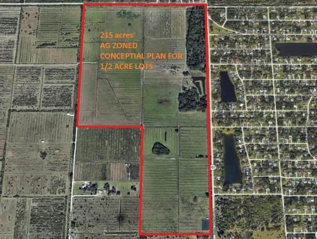 Fort Pierce, FL 34951 :: Billero & Billero Properties