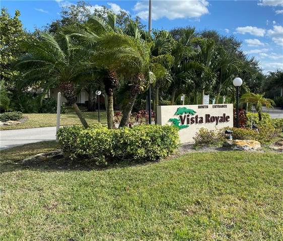 87 Crooked Tree Lane #207, Vero Beach, FL 32962 (MLS #240103) :: Team Provancher | Dale Sorensen Real Estate