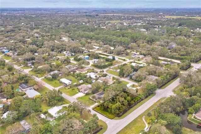 785 41st Avenue, Vero Beach, FL 32968 (MLS #240107) :: Billero & Billero Properties