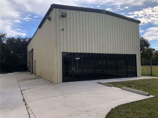1410 Old Dixie Highway, Vero Beach, FL 32962 (MLS #240108) :: Billero & Billero Properties