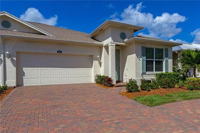 1861 Oak Grove Court, Vero Beach, FL 32966 (MLS #240111) :: Billero & Billero Properties