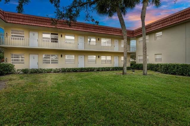 74 Royal Oak Court #204, Vero Beach, FL 32962 (MLS #240114) :: Team Provancher | Dale Sorensen Real Estate